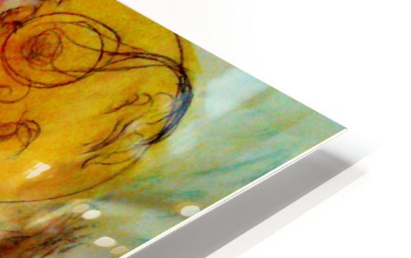 ByLittle  HD Sublimation Metal print