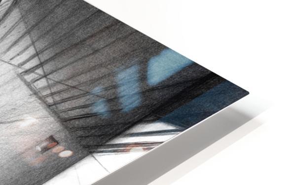 Schiedam - 11-08-16 HD Sublimation Metal print