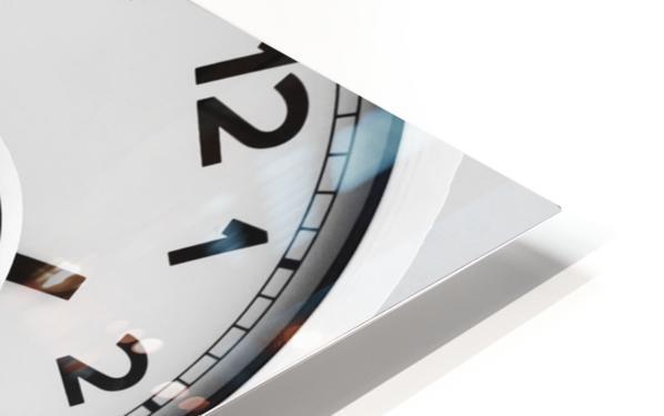 Time Impression de sublimation métal HD