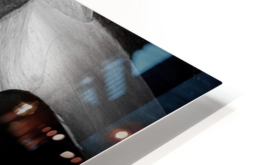 Beyond Reality HD Sublimation Metal print