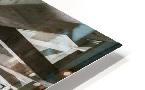 ceiling Impression de sublimation métal HD