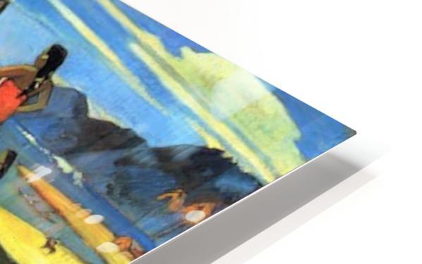 Mohana no Atua by Gauguin HD Sublimation Metal print