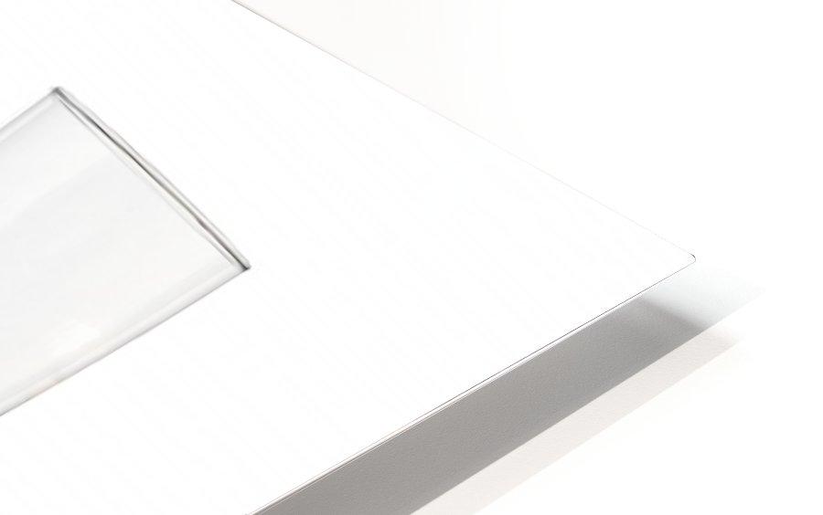 The Suitors HD Sublimation Metal print