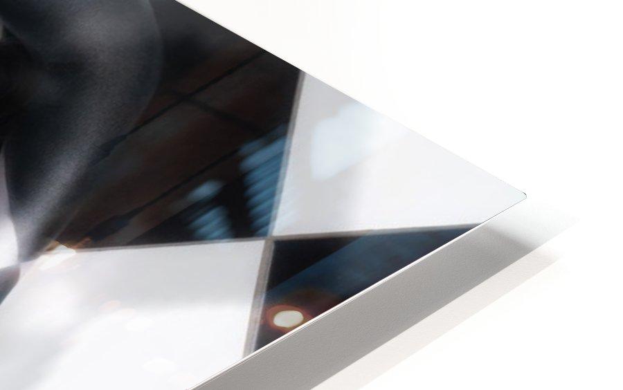 Tile Tales HD Sublimation Metal print