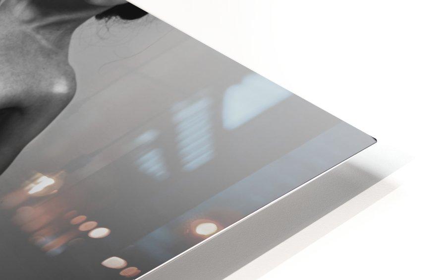 Nemesis HD Sublimation Metal print