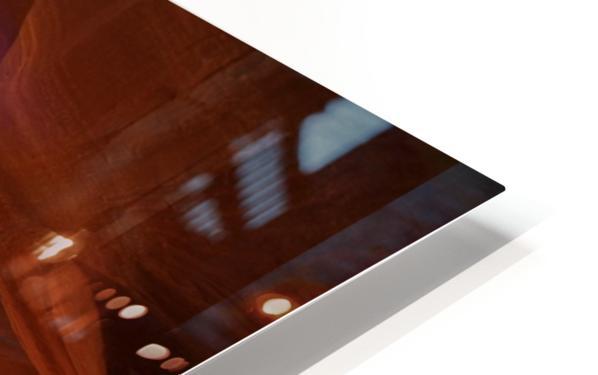 Pure Photodelight  2 HD Sublimation Metal print