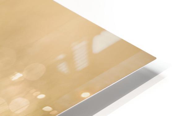 Morningdew HD Sublimation Metal print
