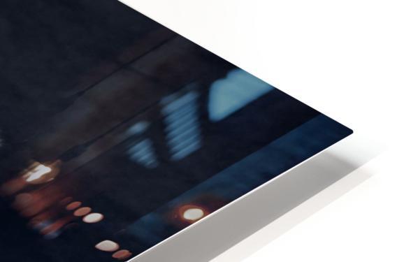 Partners HD Sublimation Metal print