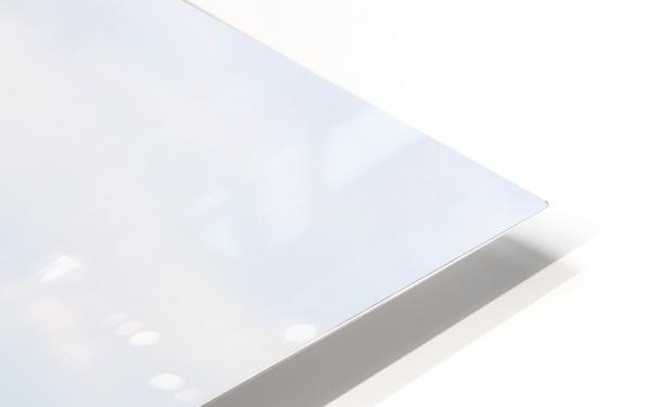 Suspense HD Sublimation Metal print