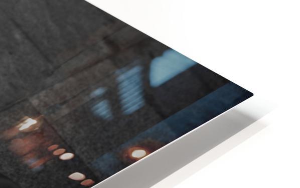 Love HD Sublimation Metal print