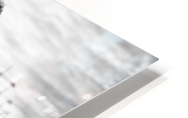 Sax HD Sublimation Metal print