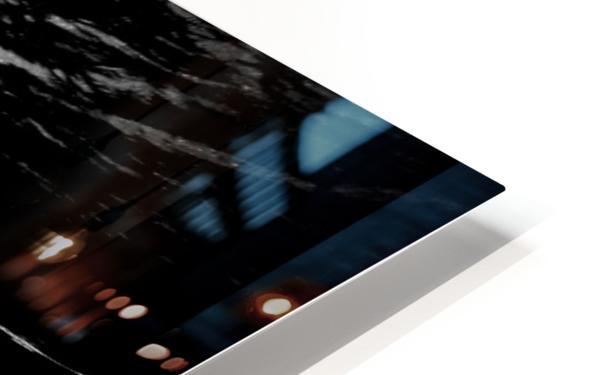 Mercan HD Sublimation Metal print