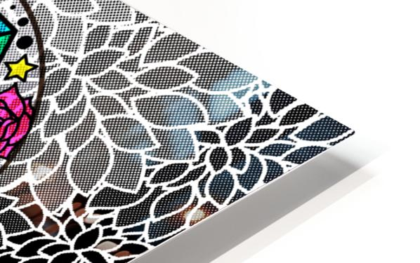 Art49 HD Sublimation Metal print