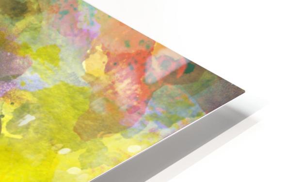 Art182 HD Sublimation Metal print