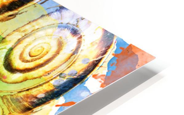 Art223 Impression de sublimation métal HD