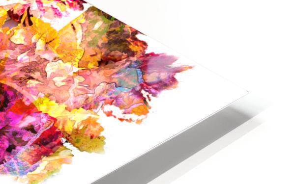 Art222 HD Sublimation Metal print