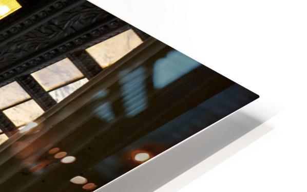 Lincoln Memorial HD Sublimation Metal print