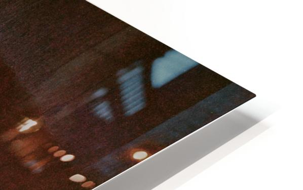 playstation HD Sublimation Metal print