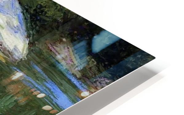 In the Summertime HD Sublimation Metal print