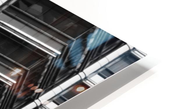 Kuala Lumpur Petronas Twin Towers Malaysia HD Sublimation Metal print