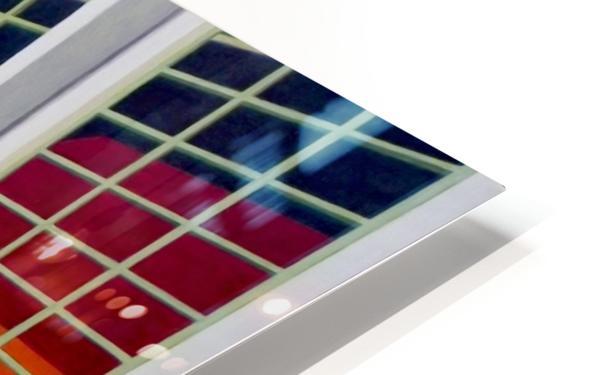 Matryoshka HD Sublimation Metal print