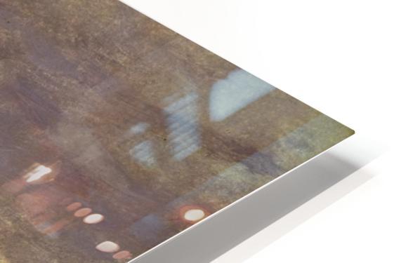 Summer HD Sublimation Metal print