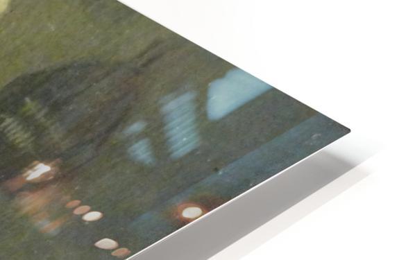 La tailleuse de soupe HD Sublimation Metal print