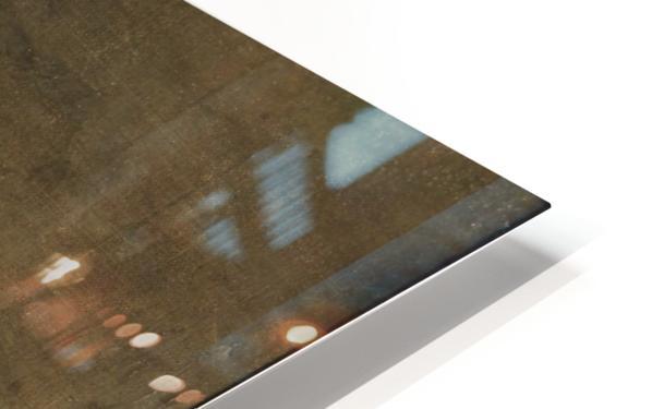 Still life basket Impression de sublimation métal HD