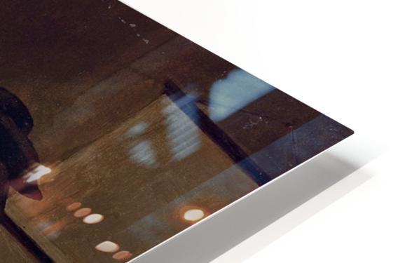 L ecolier HD Sublimation Metal print