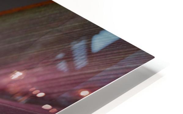 --- HD Sublimation Metal print