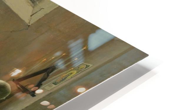 L'offrande HD Sublimation Metal print