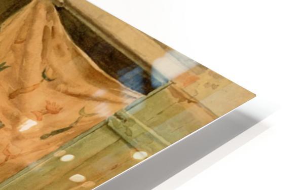 Carpet seller HD Sublimation Metal print