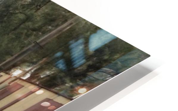 20131116_160458 HD Sublimation Metal print