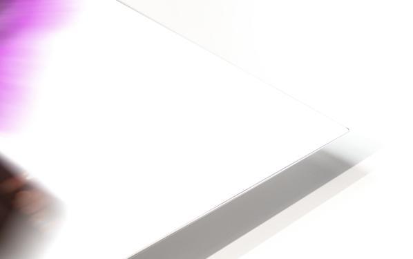 Senna HD Sublimation Metal print