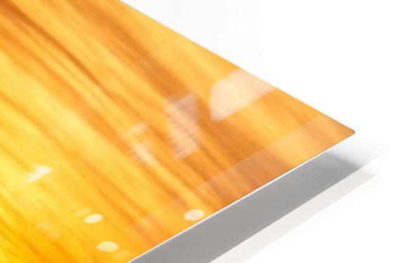 Deep Water HD Sublimation Metal print