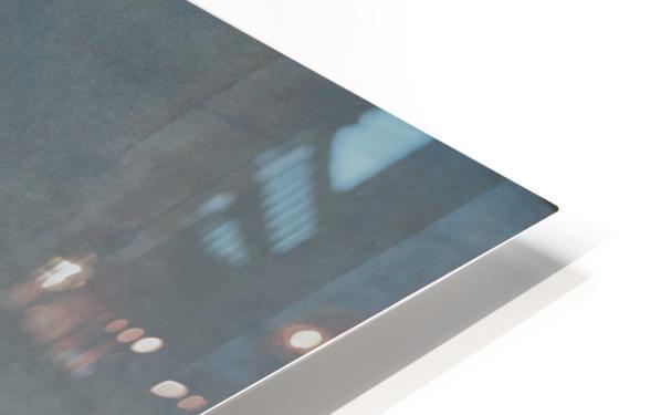Mrs Kettlewell HD Sublimation Metal print