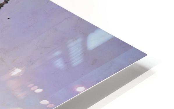 Idealansicht des Kolner Doms HD Sublimation Metal print