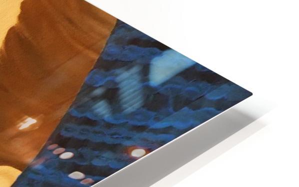 Euhoria HD Sublimation Metal print