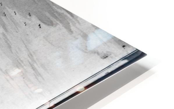 Vlodrop HD Sublimation Metal print