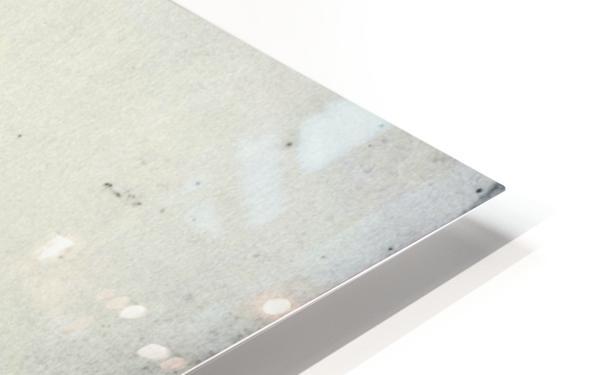 Gennep HD Sublimation Metal print