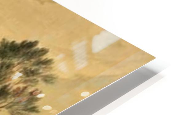 View of Sambeek HD Sublimation Metal print