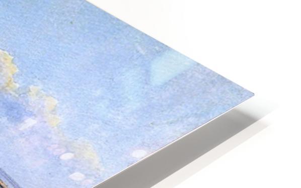 Kennemer land HD Sublimation Metal print