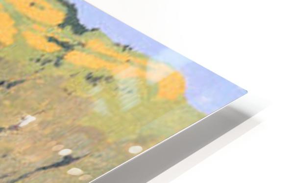 Cliffs by Felix Vallotton HD Sublimation Metal print