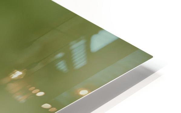 Oceanspray HD Sublimation Metal print