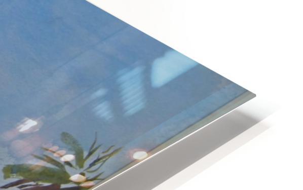 Lago Maggiore, Italy HD Sublimation Metal print