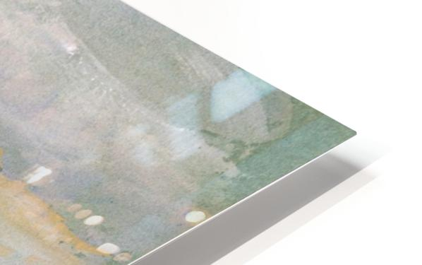 Capri HD Sublimation Metal print