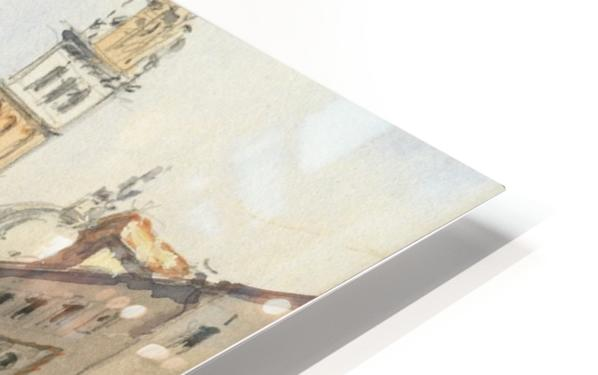 Murano, near Venice HD Sublimation Metal print