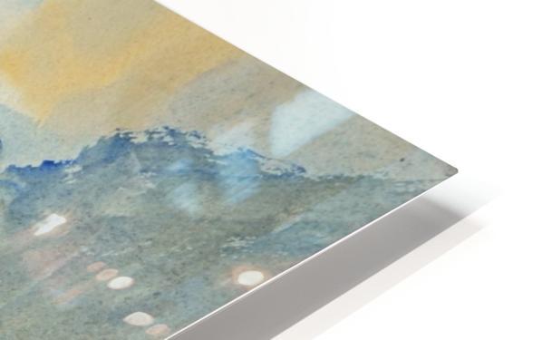 Villa-Arson HD Sublimation Metal print