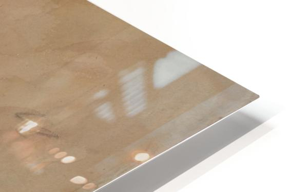 Ellora HD Sublimation Metal print