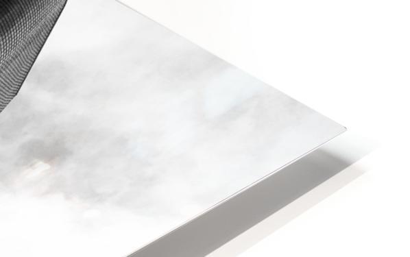CORPORATE NIGHTMARES II HD Sublimation Metal print